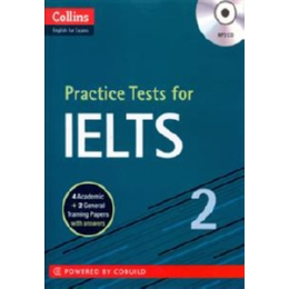 practice Test for IELTS+CD (2)(جنگل)