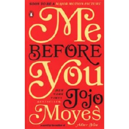Me Before You (Full Text) (جنگل)