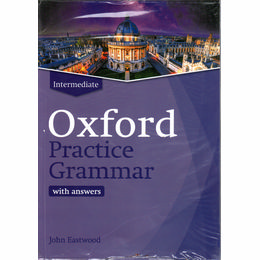 Oxford Practice Grammar - Intermediate +CD