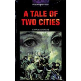 (4)A Tale of Two Cities +CD  (جنگل)