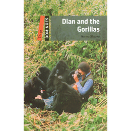 New Dominoes 3 Dian and the Gorillas