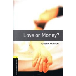 Bookworms (Love or Money) + CD (جنگل)
