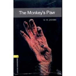 The monkeys paw + CD (جنگل)