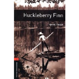 Bookworms (Huckleberry Finn) + CD (جنگل)