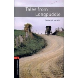 Tales from Longpuddle +CD (جنگل)