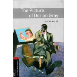 The Picture Of Dorian Gray +CD (جنگل)
