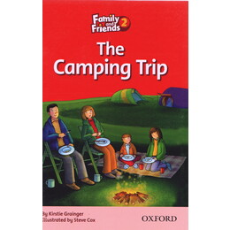 Family Friends (2) The Camping Trip (جنگل)