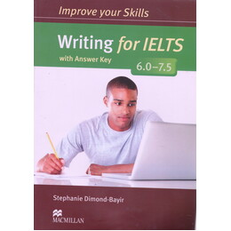 Improve your Skills (Writing for IELTS)(6-7.5) + CD (جنگل)