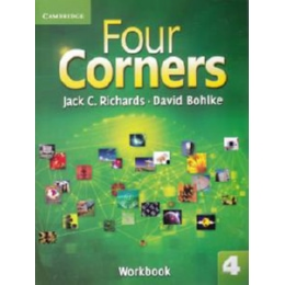 FOUR CORNERS (4) WORK