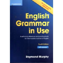 English Grammar in Use Intermediate Ed 4