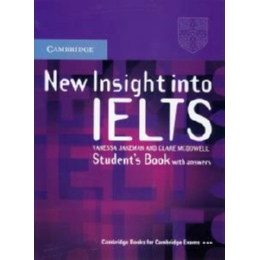 New Insight Into IELTS SB+SW