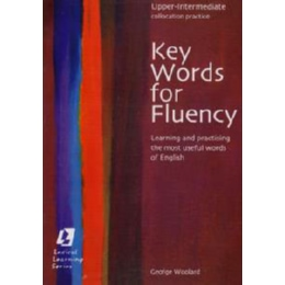 key words for fluency upper