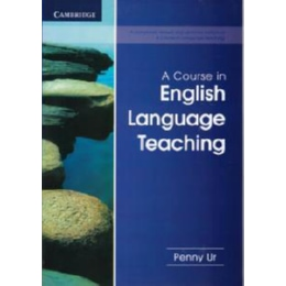 A Course in English Language Teaching (پنی یر)