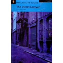 The Street Lawyer + CD (جنگل)
