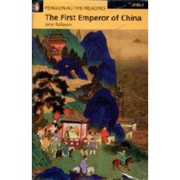 The First Emperor of china + CD (جنگل)