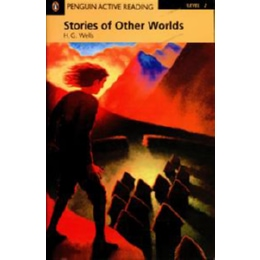 stories of other worlds + CD (جنگل)