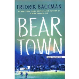 Beartown(Full Text) (جنگل)