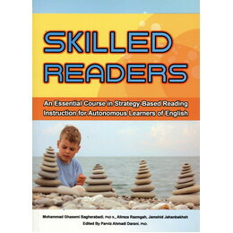 Skilled readers: an essential course in strategy-based instruction for ...