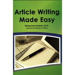 Articles writing made easy