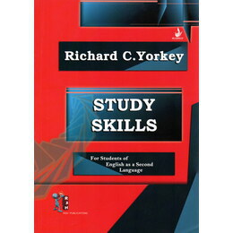 Study skills: for students of English as a second language