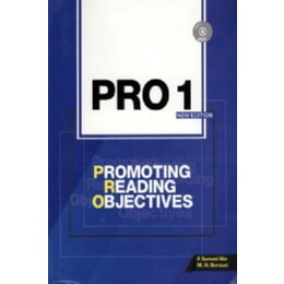 PRO 1: promoting reading objectives